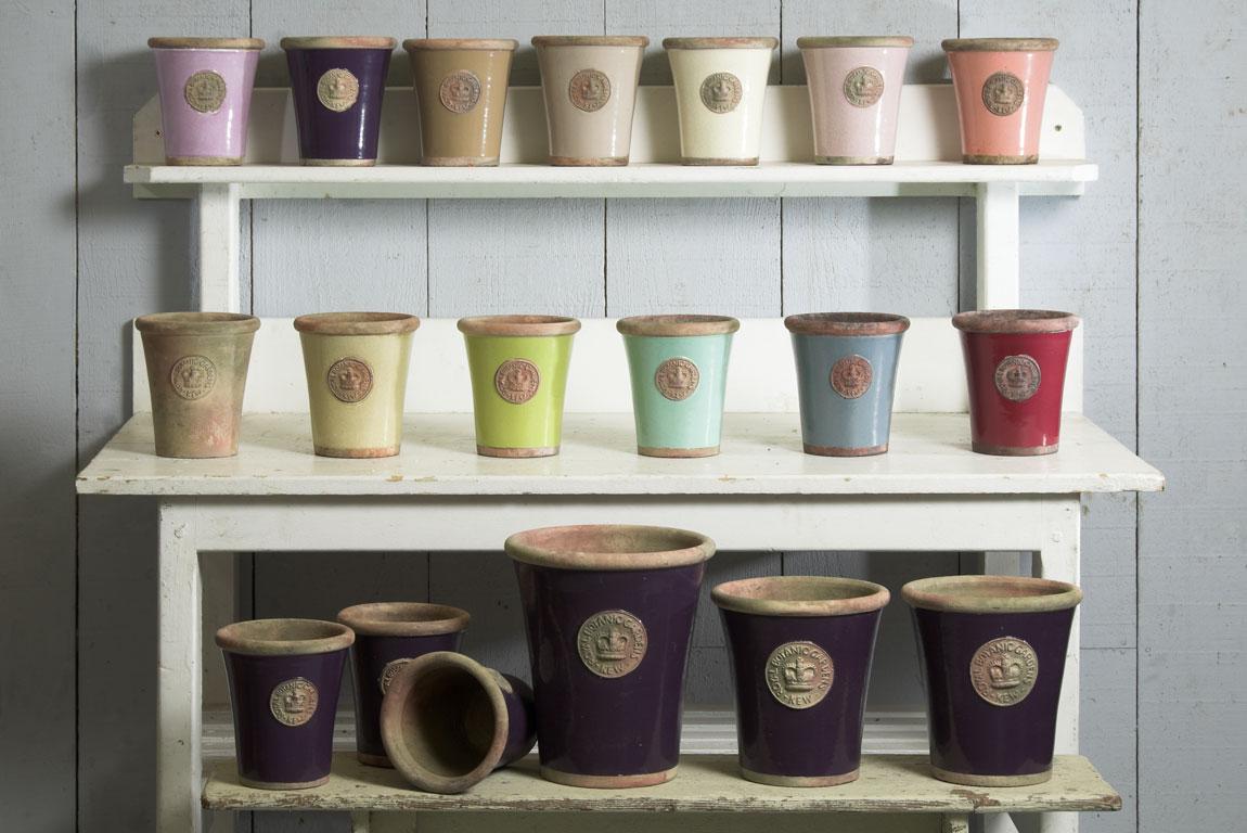 Royal botanic garden kew plant pots dera jobs wallpaper garden c jones workwithnaturefo